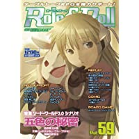 Role&Roll Vol.59