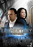 エレメンタリー ホームズ&ワトソン in NY シーズン4 DVD-BOX Part2[DVD]