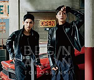 【Amazon.co.jp限定】FINE COLLECTION ~Begin Again~(ALBUM3枚組)(スマプラ対応)(チケット用クリアフォルダ付)