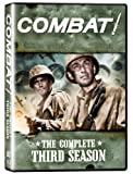 Combat: The Complete Third Season [DVD] [Import]