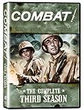 Combat: The Complete Third Season [DVD] [Import]