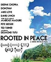 Rooted in Peace [Blu-ray]