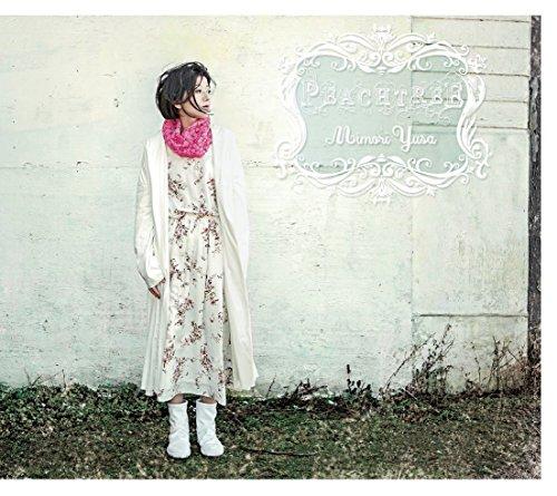 P E A C H T R E E 初回生産限定盤(ALBUM2枚組)