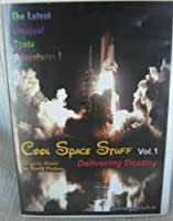 Cool Space Stuff 1 [DVD] [Import]