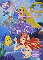 Time to Sparkle (Disney Princess)