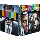 【Amazon.co.jp先行販売】マネーモンスター スチールブック仕様 【初回生産限定】 [Steelbook] [Blu-ray]