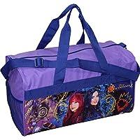 "Disney Descendants 2 18"" Carry-On Duffel Bag"