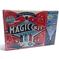 Lucky Lad Presents 15 Amazing Tricks Magic Kit by Lucky Lad [並行輸入品]