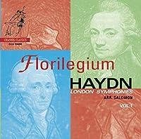Symphonies (Arranged By Solomon) 1 (Hybr)