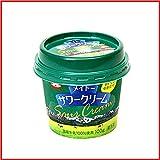 メイトー 冷蔵 サワークリーム 国産生クリーム 100g