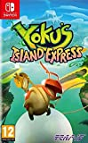 Yoku's Island Express (Nintendo Switch) (輸入版)