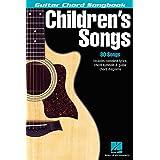 Children's Songs: Guitar Chord Songbook