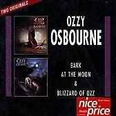 Bark at the Moon/Blizzard