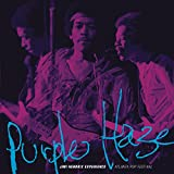 Purple Haze b/w Freedom (7inch Vinyl for RSD) [Analog]