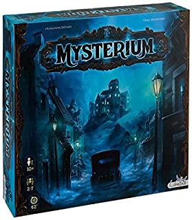 Mysterium Tabletop Game (B013TJ5P80)   Amazon Products