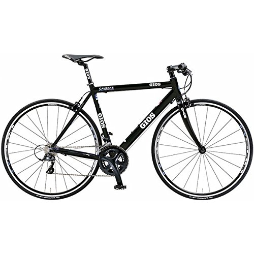 GIOS(ジオス) クロスバイク CANTARE BLACK 460mm