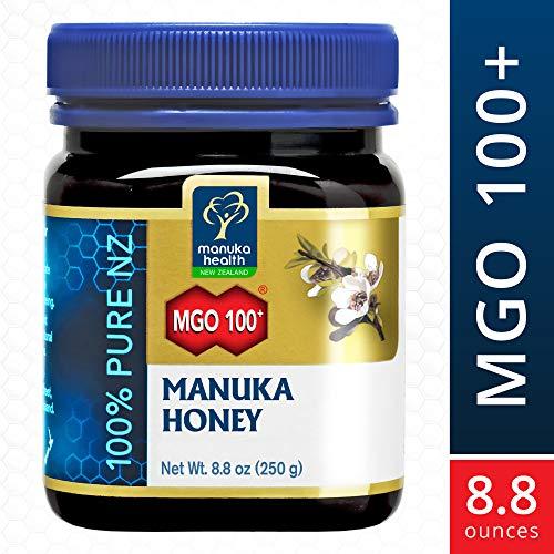 マヌカヘルス マヌカハニーMGO100+ 250g