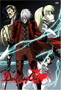 Devil May Cry (デビル メイ クライ) Vol.6 [DVD]