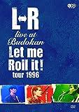L⇔R live at Budokan