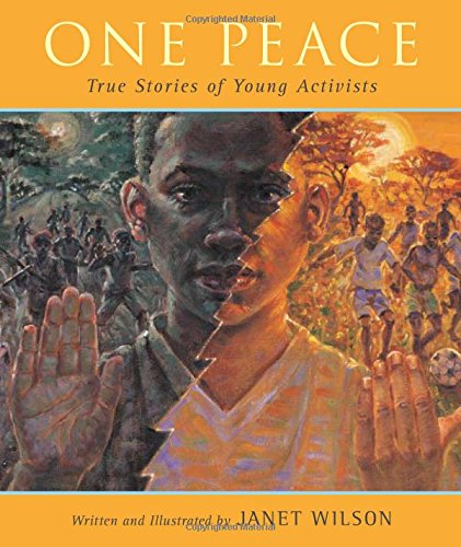 One Peace: Stories of Young Ac...
