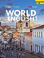 World English 2e 1b Combo Split + Owb Pac: Real People Real