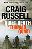 The Quiet Death of Thomas Quaid: Lennox 5