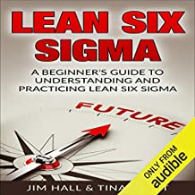 Lean Six Sigma: A Beginner's Guide to Understanding and Practicing Lean Six Sigma