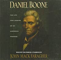 Daniel Boone: Library Edition