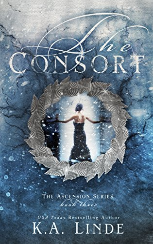The Consort (Ascension Book 3) (English Edition)