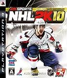 「NHL 2K10」の画像