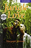 Jungle Love Level 5 Book with Audio CDs (3) Pack (Cambridge English Readers)