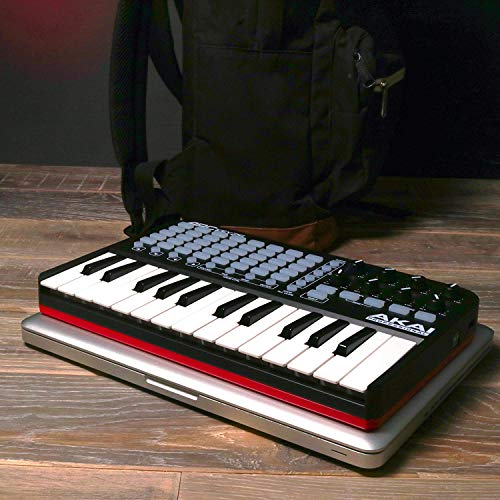 Akai Professional USB MIDIキーボードコントローラー Ableton Live Lite付属 APC  B00J3Z4Y8C 1枚目
