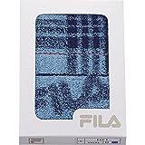 フィラ フィラ ファルカウォッシュタオル ブルー FL-596 B