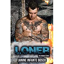 Loner (The Nomad Series Book 4)