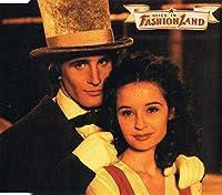 Alice in fashionland [Single-CD]