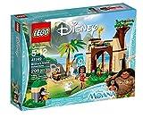 """レゴ(LEGO) ディズニー モアナ""""南の島のひみつ"""