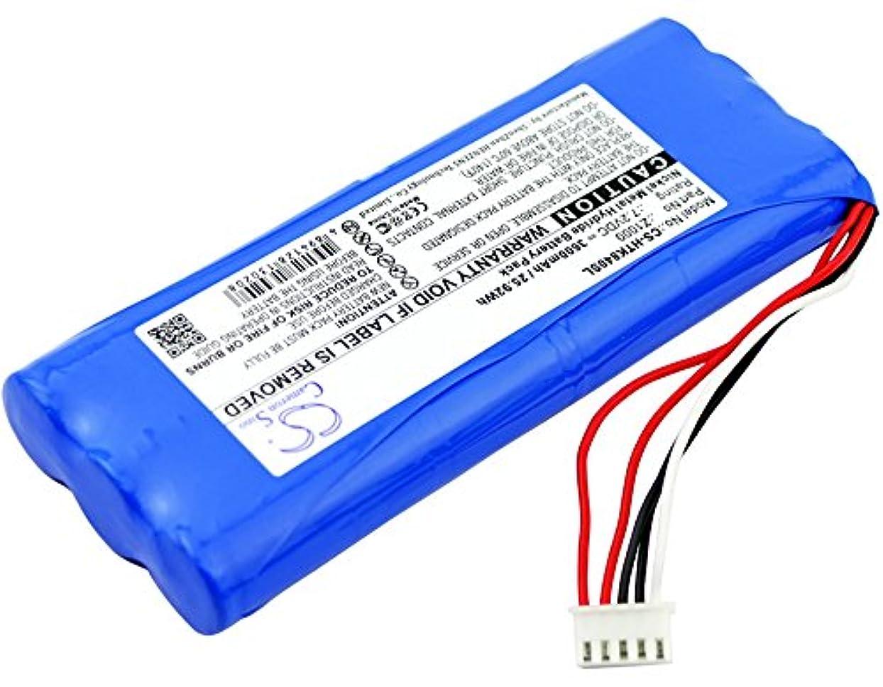 同様のオープナー腫瘍HIOKI (日置電機) Z1000 LR8400 MR8880-20 対応交換用電池