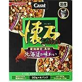 キャラット 懐石2dish 産地限定具材 北海道の味わい 90g*4P