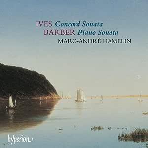 Concord Sonata / Piano Sonata