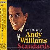 ベスト・オブ・アンディ・ウィリアムス・スタンダード 画像