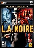 LA Noire The Complete Edition (輸入版)