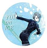 ユーリ!!! on ICE 03 ヴィクトル 缶ミラー