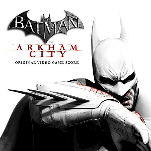 [画像:Batman: Arkham City]