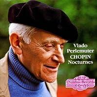 Chopin: Nocturnes (1992-05-03)