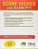 Barron's Math Workbook for the NEW SAT (Barron's Sat Math Workbook) 画像