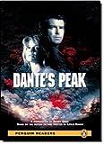 Dante's Peak CD Pack (Book &  CD) (Pearson English Graded Readers)