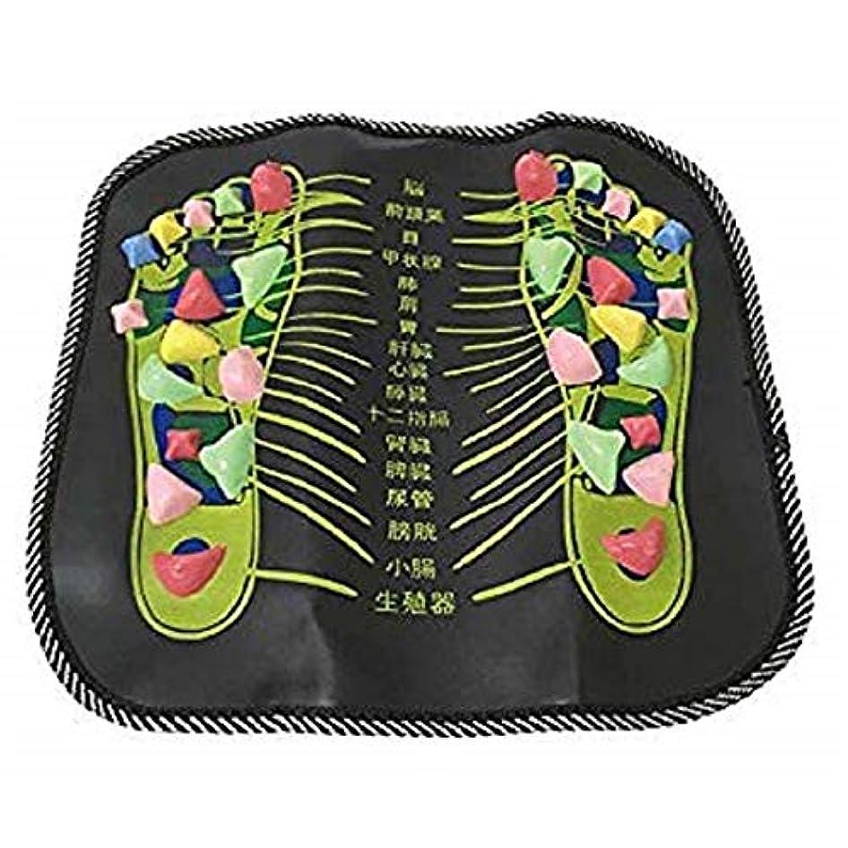 リタプロショップ? 健康の路(小) 足ツボマット コンパクトサイズ 401-202