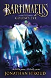 The Golem's Eye (Bartimaeus Trilogy Book 2) (English Edition)
