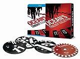 オーシャンズ トリロジー・コレクション ブルーレイ(初回限定生産/4枚組) [Blu-ray]