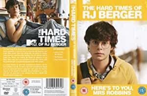 The Hard Times of RJ Berger - Here's to you, Mrs. Robbins [DVD] by Paul Iacono